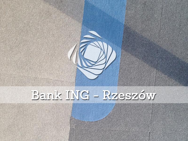 Bank ING – Rzeszów