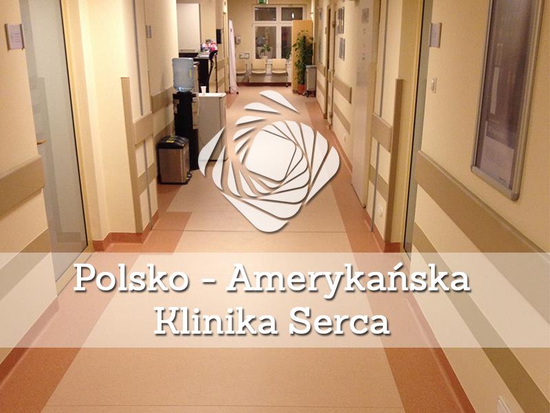 Polsko – Amerykańska Klinika Serca w Dąbrowie Górniczej