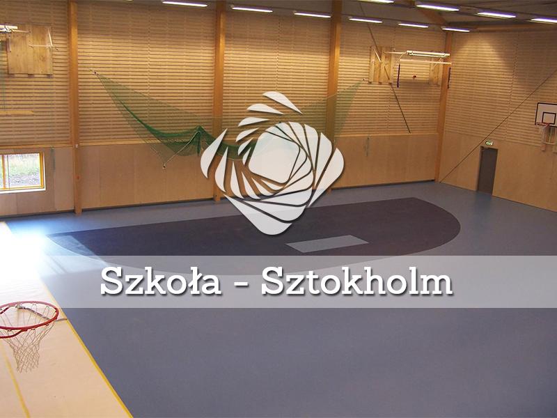 Szkoła – Sztokholm