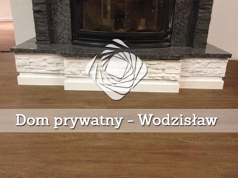 Dom prywatny – Wodzisław