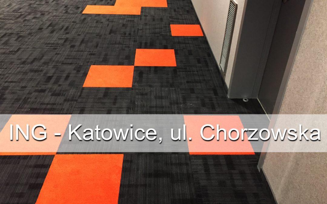 ING – Katowice, ul. Chorzowska