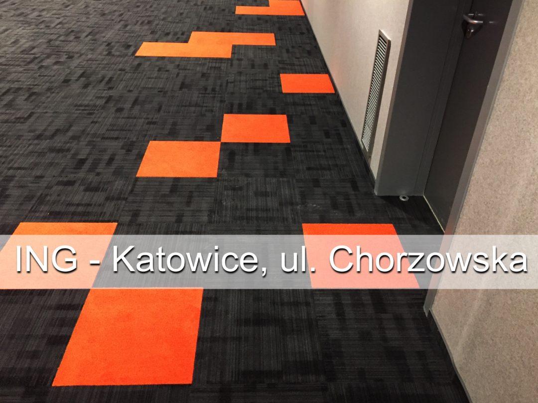 ING – Katowice ul. Chorzowska